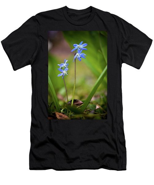 Animated Men's T-Shirt (Athletic Fit)