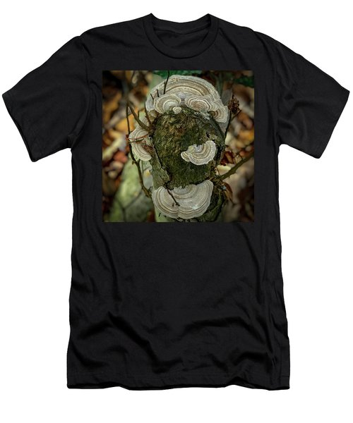 Another Fungus Men's T-Shirt (Athletic Fit)