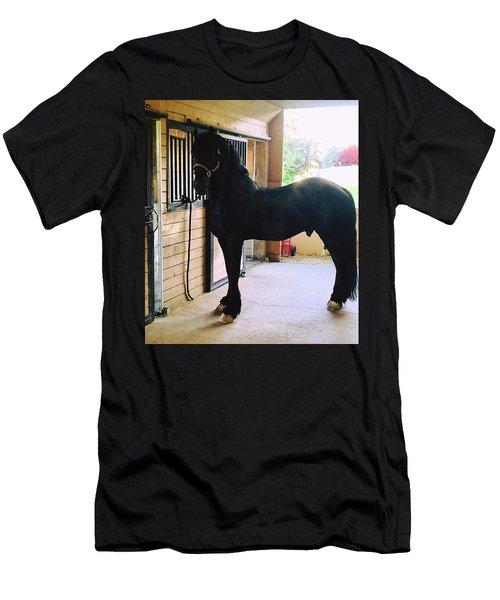 Apollo's Light Men's T-Shirt (Athletic Fit)