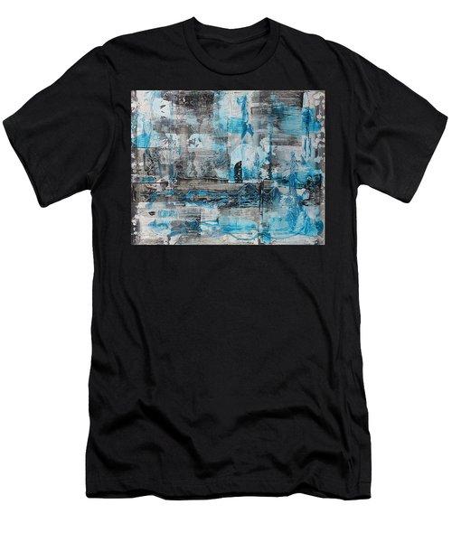 Arctic Men's T-Shirt (Athletic Fit)