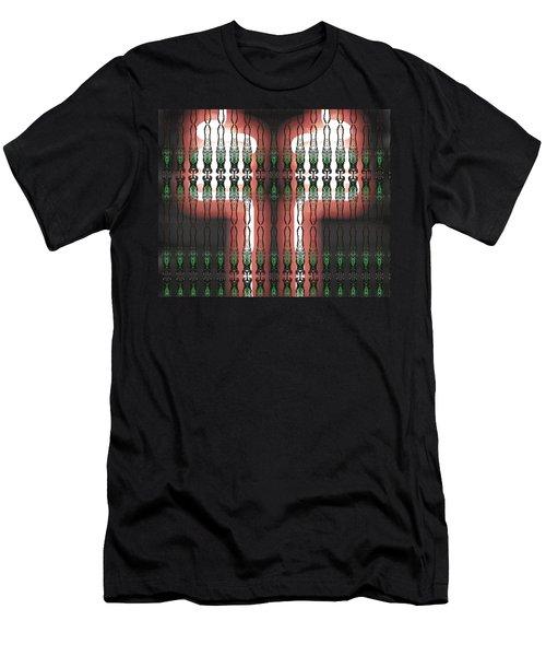 Art Deco Design 13 Men's T-Shirt (Athletic Fit)