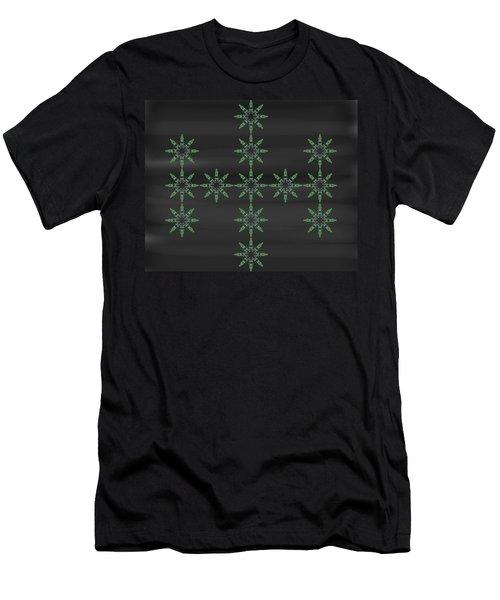 Art Deco Design 2 Men's T-Shirt (Athletic Fit)