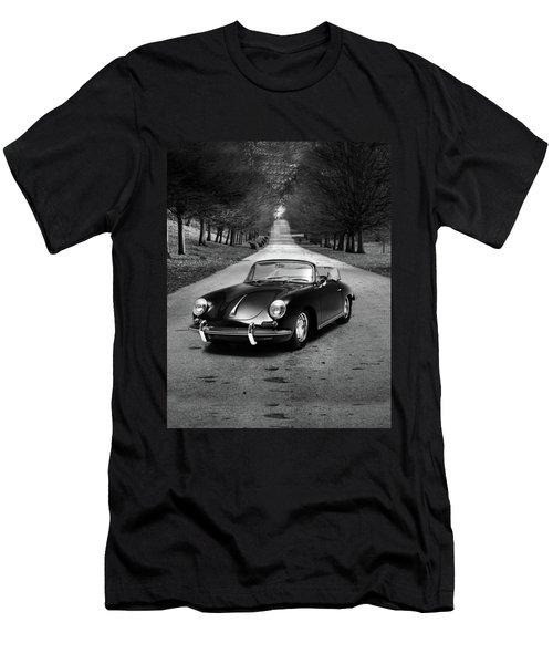Porsche 356 1965 Men's T-Shirt (Athletic Fit)