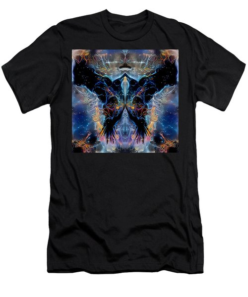 Astral  Men's T-Shirt (Athletic Fit)