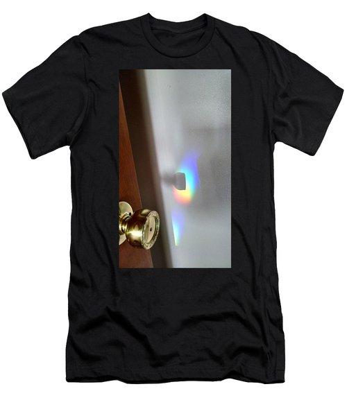 Aura Men's T-Shirt (Athletic Fit)