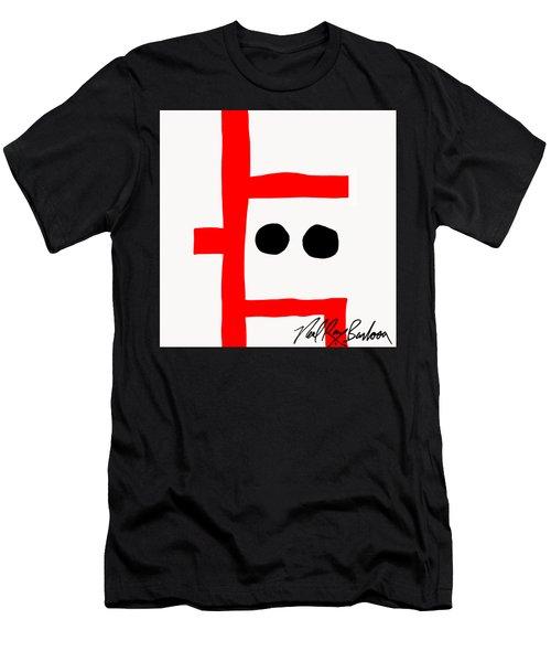 Ballenium Seven Men's T-Shirt (Athletic Fit)