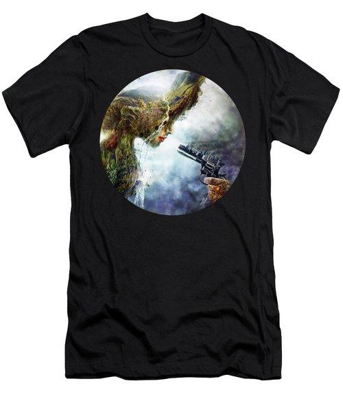 Betrayal Men's T-Shirt (Athletic Fit)