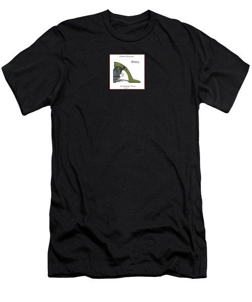 Betsey Men's T-Shirt (Athletic Fit)