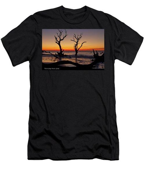 Bones Men's T-Shirt (Athletic Fit)