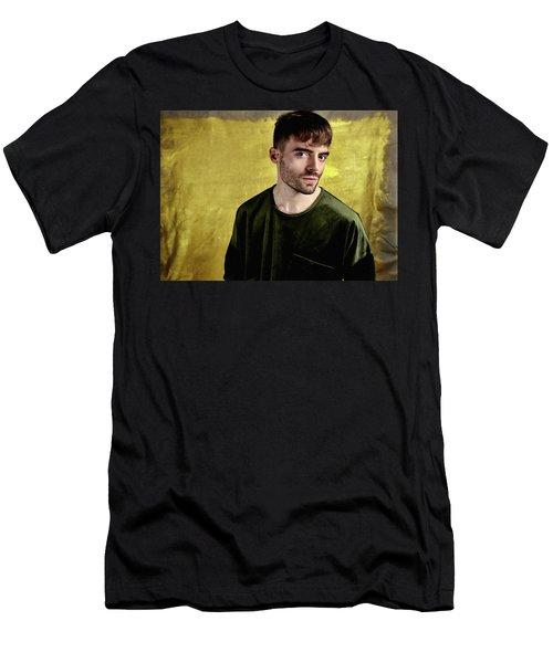 Chris Men's T-Shirt (Athletic Fit)