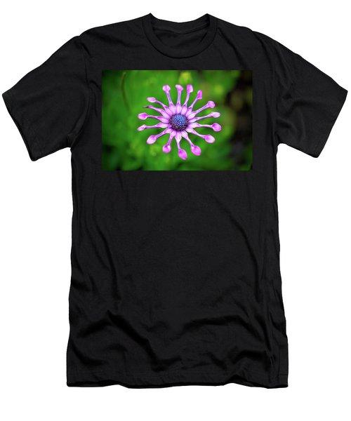 Circular Men's T-Shirt (Athletic Fit)