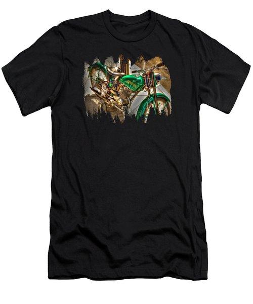 Class Men's T-Shirt (Athletic Fit)