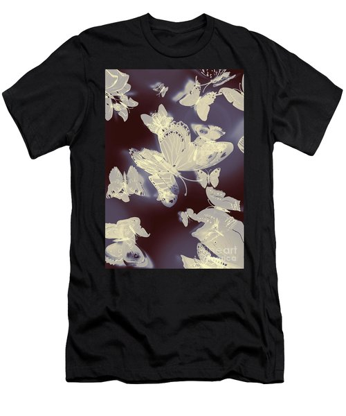 Classical Movement Men's T-Shirt (Athletic Fit)