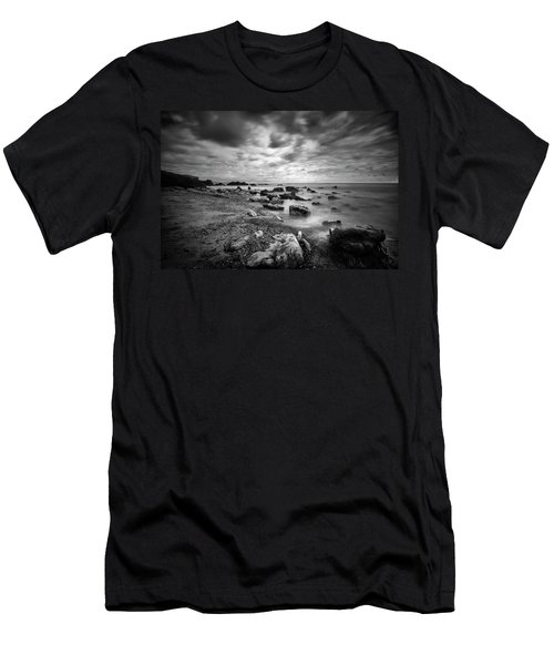 Coastal Light II Men's T-Shirt (Athletic Fit)