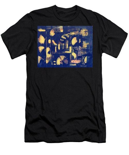 Contraption Men's T-Shirt (Athletic Fit)