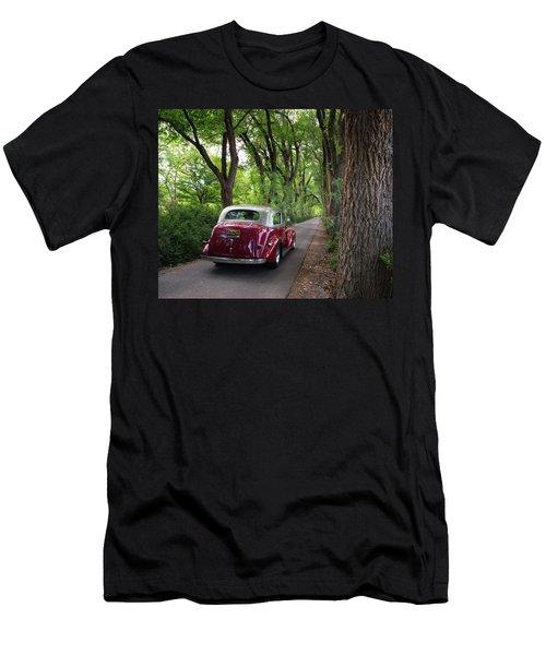 Cottonwood Classic Men's T-Shirt (Athletic Fit)