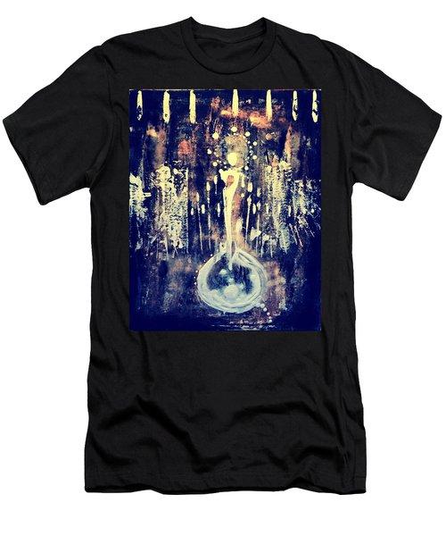 Creatrix Men's T-Shirt (Athletic Fit)