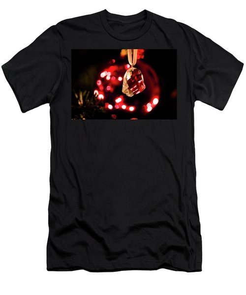 Crystal Bell Men's T-Shirt (Athletic Fit)