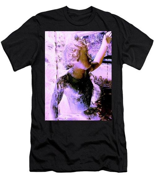 Cupid Men's T-Shirt (Athletic Fit)