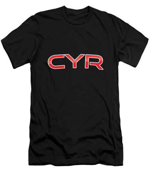 Cyr Men's T-Shirt (Athletic Fit)