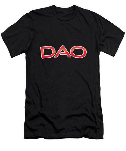Dao Men's T-Shirt (Athletic Fit)