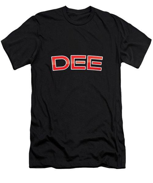 Dee Men's T-Shirt (Athletic Fit)