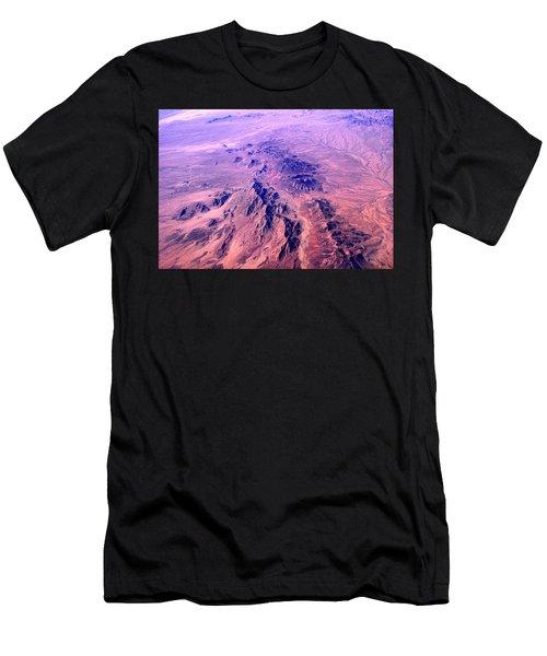 Desert Of Arizona Men's T-Shirt (Athletic Fit)