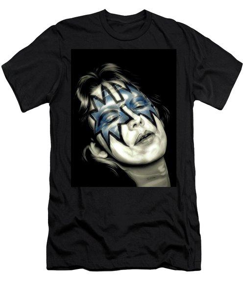 Deuce Colored Men's T-Shirt (Athletic Fit)