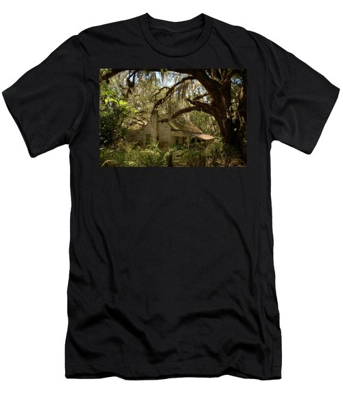 Dirt Road Dreaming Men's T-Shirt (Athletic Fit)