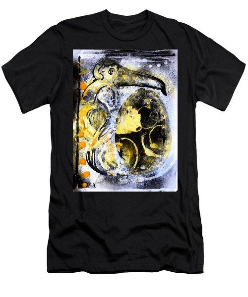 Dodo Men's T-Shirt (Athletic Fit)