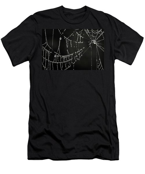Dripping Men's T-Shirt (Athletic Fit)