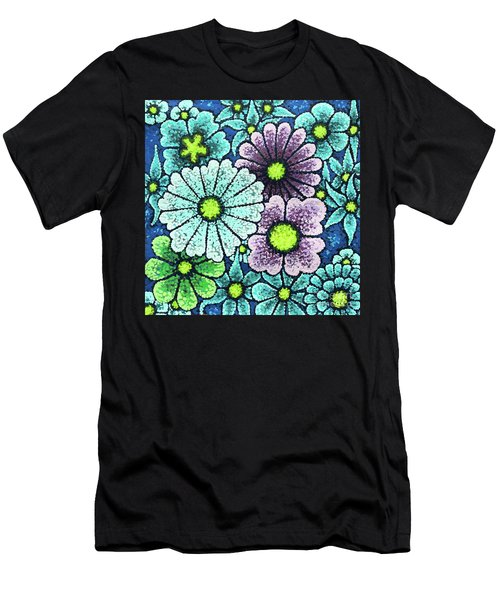 Efflorescent 2 Men's T-Shirt (Athletic Fit)
