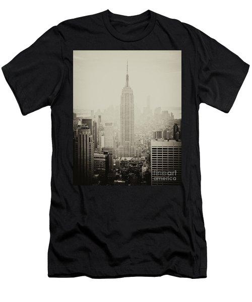 Empire Men's T-Shirt (Athletic Fit)