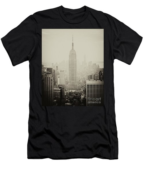 Empire Men's T-Shirt (Athletic Fit)