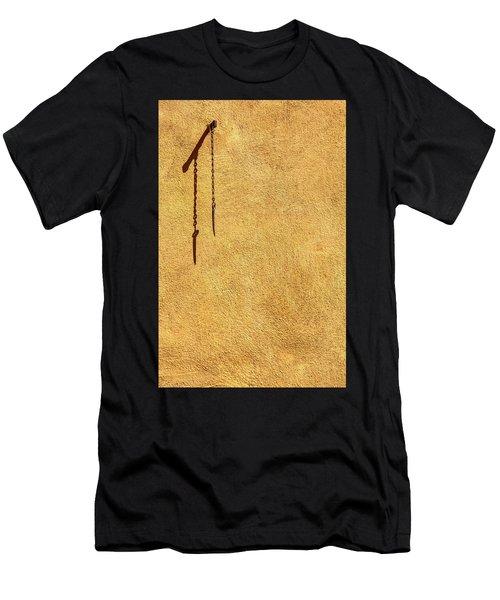 Empty Space  Men's T-Shirt (Athletic Fit)