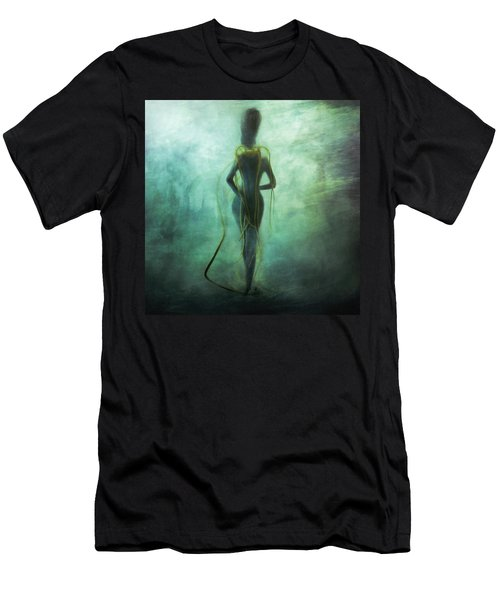 Epicentrum Men's T-Shirt (Athletic Fit)