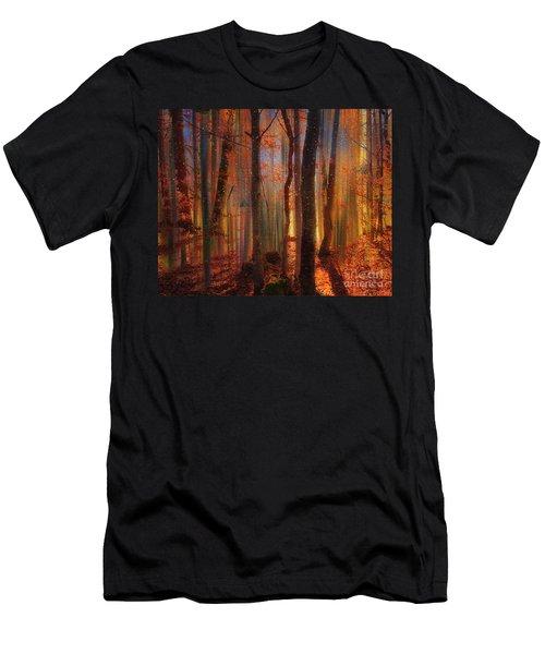 Fairy Tales Men's T-Shirt (Athletic Fit)