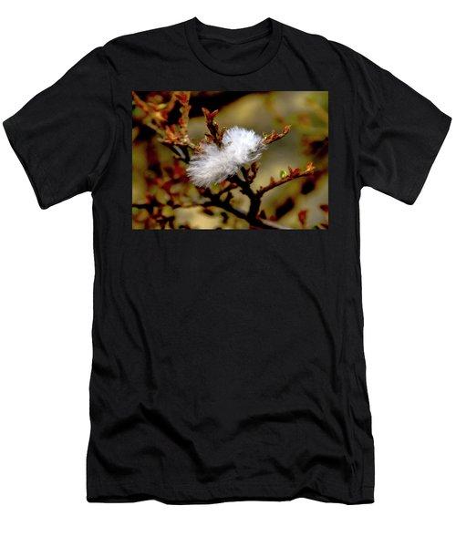 Fallen Feather Men's T-Shirt (Athletic Fit)