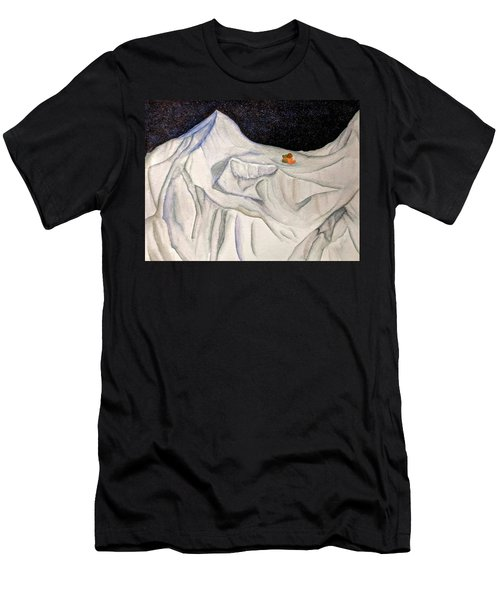 Far From Home Men's T-Shirt (Athletic Fit)