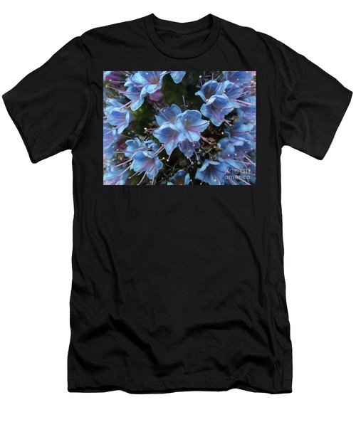 Fine Art Photo 4 Men's T-Shirt (Athletic Fit)