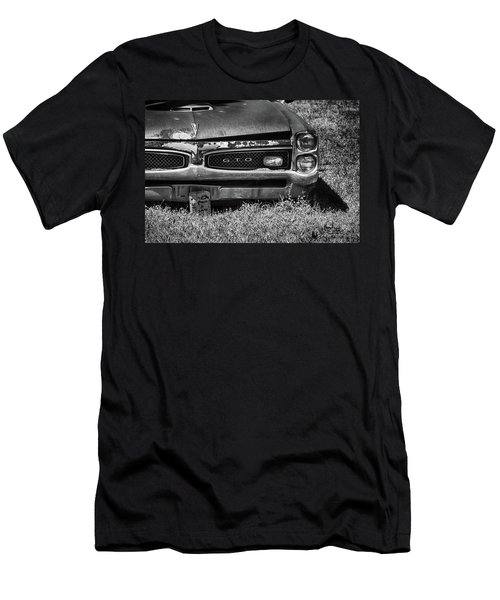 Forgotten Gto Men's T-Shirt (Athletic Fit)