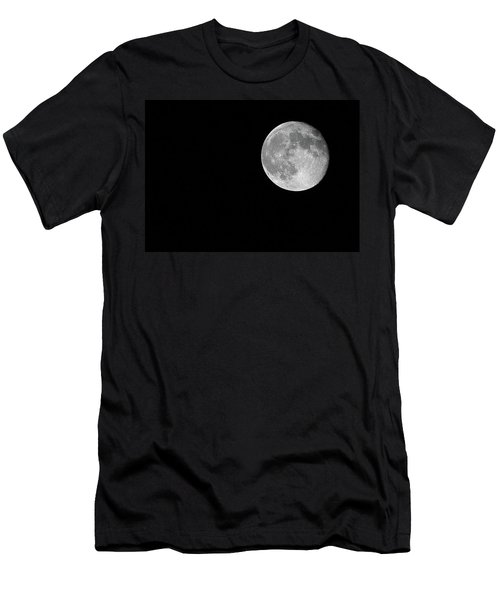 Full Moon, 2017 Men's T-Shirt (Athletic Fit)