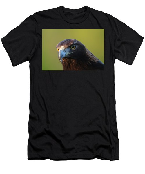Golden Eagle 5151802 Men's T-Shirt (Athletic Fit)
