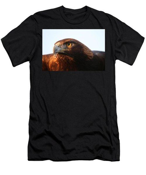 Golden Eagle 5151803 Men's T-Shirt (Athletic Fit)
