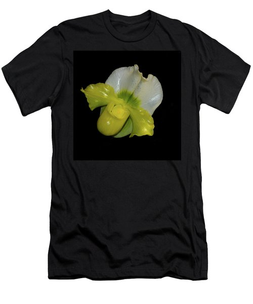 Green Orchid Men's T-Shirt (Athletic Fit)