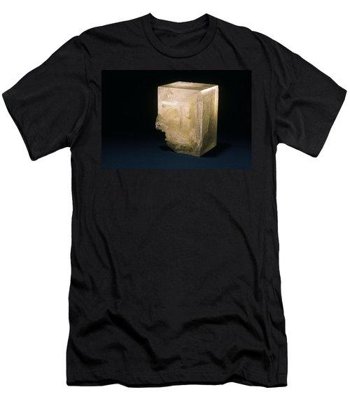 Halite From Searles Lake, California Men's T-Shirt (Athletic Fit)