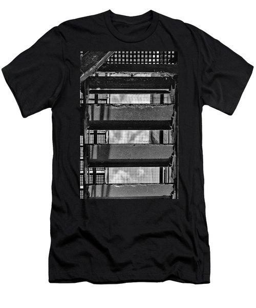 Melodrama Men's T-Shirt (Athletic Fit)