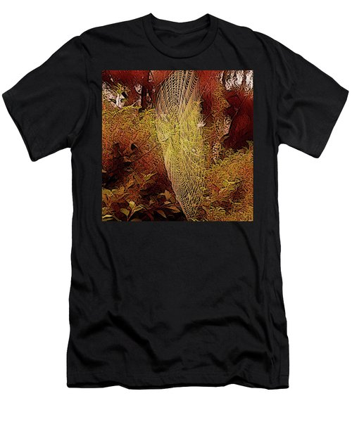 Hung Out To Dry Men's T-Shirt (Athletic Fit)