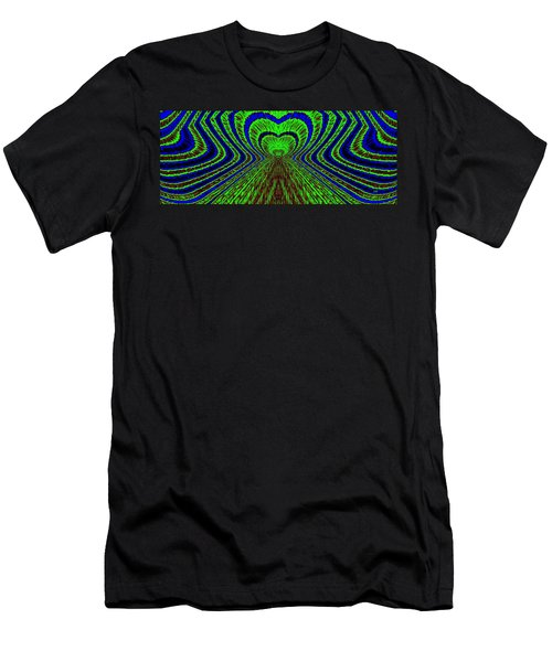 In Sync 10 Men's T-Shirt (Athletic Fit)