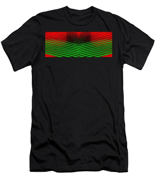 In Sync 11 Men's T-Shirt (Athletic Fit)